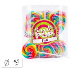 Swigle Pop Mini Rainbow 12 gr. (tijdelijk niet leverbaar)