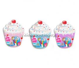 FC Cupcake Dip & Lick 40 gr.