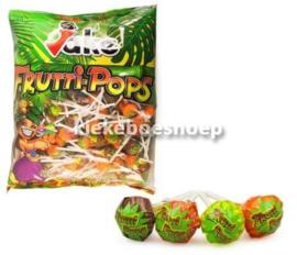 Fruit lollie klein (7 stuks)