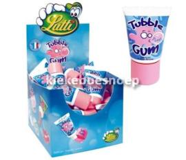 Kauwgom Tubble Gum Fruit (per stuk)