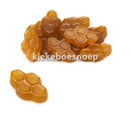 Honingdrop (lichtbruin) (250 gram)