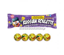 Zed Russian Roulette 35,5 gr.
