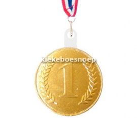 Steenland Medailles Nr.1 - 23 gr.