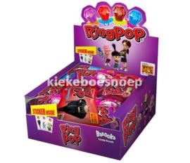 Topps Ring Pops  (per stuk)
