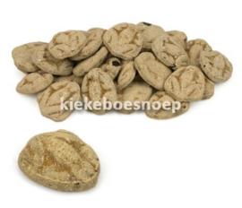 Salmiak kikkers (250 gram)