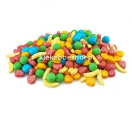 ZED Oakleaf Fruit Blast Candy (250 gram)