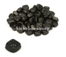 Venco Menthol kruisdrop (250 gram)