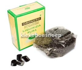 Laurier dropjes (100 gram)