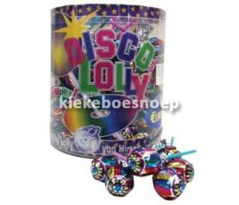 Disco Lolly Cola (per stuk)