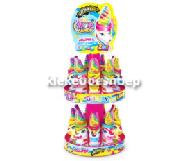 Johny Bee Unicorn Pop & Candy 50 gr.