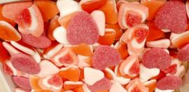 Hartjesmix (Valentijn) (per 250 gram)
