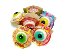 Trolli Pop Eyes (per stuk)