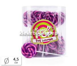 Swigle Pop Mini Pink Lemonade 12 gr.
