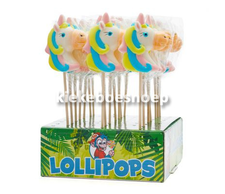 Unicorn Pops 45 gr (per stuk)