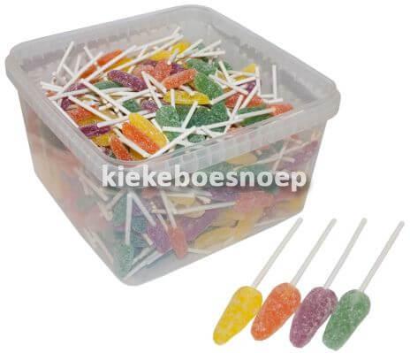 CW Minilollies (Likbits) (15 stuks)