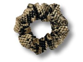 Scrunchie snake