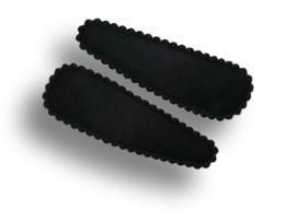 Haarspeldjes zwart