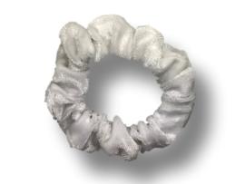 Scrunchie velvet wit mini