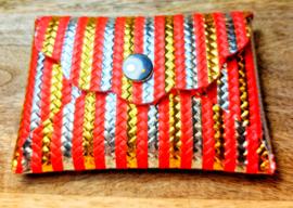 Pouchy stripes