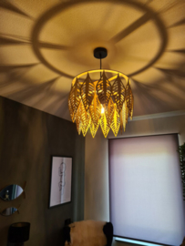 Houten Hanglamp 40cm - €119,99 - Gratis verzenden