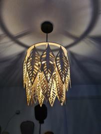 Houten Hanglamp 30cm - €79,99 - Gratis verzenden