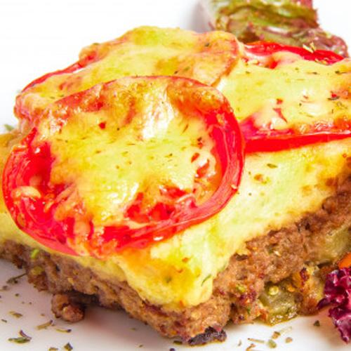 Lasagne Vegetariana