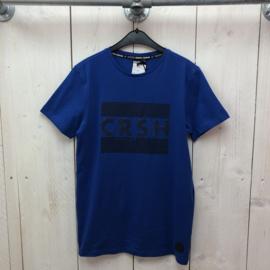 T-shirt Crush Denim maat 164