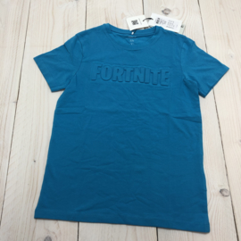 T-shirt Name it maat 122-128
