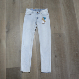 Broek Indian Bluejeans maat 170