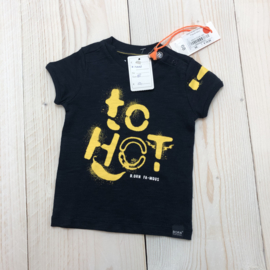 T-shirt Born to be Famous maat 68