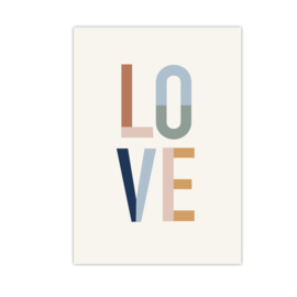 Love || poster