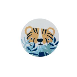 Tijger || Stickers