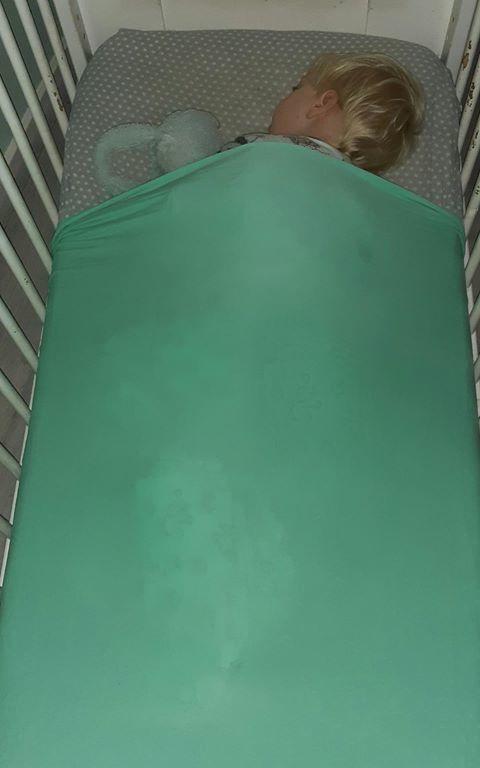 Slaaptunnel