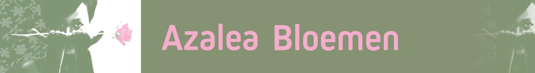 Azalea Bloemen
