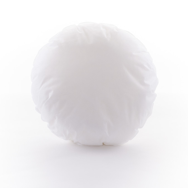 Binnenkussen - kussenvulling rond 50cm (dia)