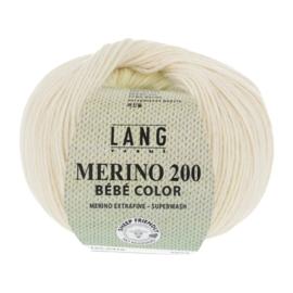 Merino Bebe 155.0416 Citroen