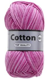 Lammy Cotton 8/4 Multi