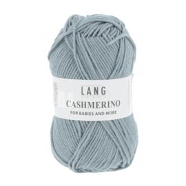 Cashmerino  1012.0024 Middle Grey