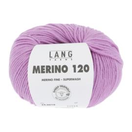 Merino 120 34.0019 Hortensia