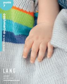 Punto 7 Cashmerino for babies & more
