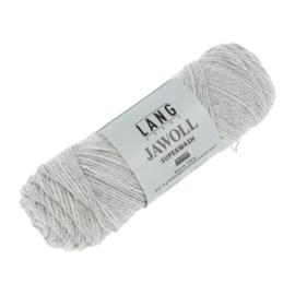 Lang Yarns Jawoll Superwash 83.0023  Lichtgrijs