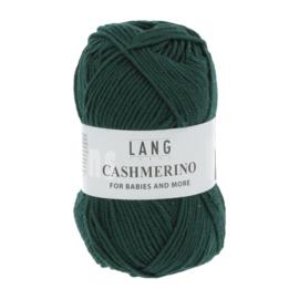 Cashmerino  1012.0018 Dark Green
