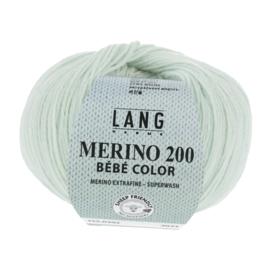Merino Bebe 155.0392 Salie
