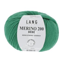 Merino Bebe 71.0317 Shamrock
