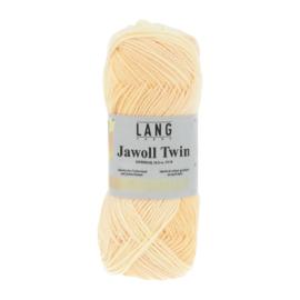 Lang yarns Jawoll Twin