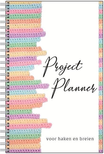 Projectplanner Haken en Breien