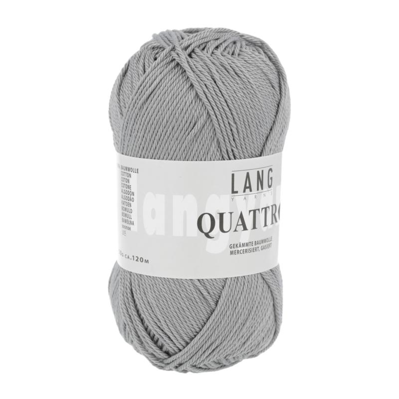 Lang Yarns Quattro 023