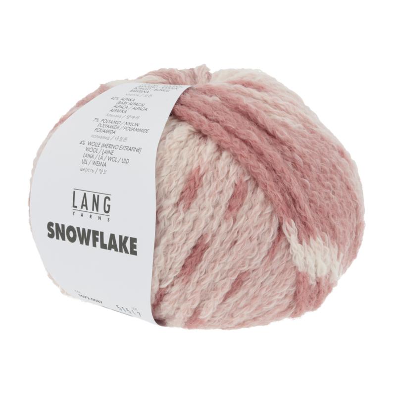 Snowflake 1072.0087