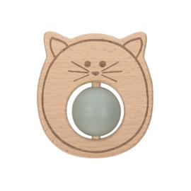 Bijtring Little Chums Cat