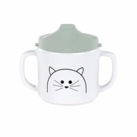 Lassig Bekertje Little Chums Cat